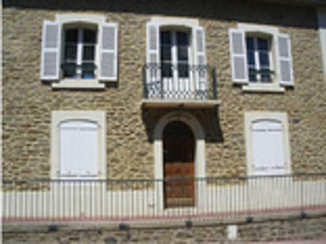 Jointement façade maison 0