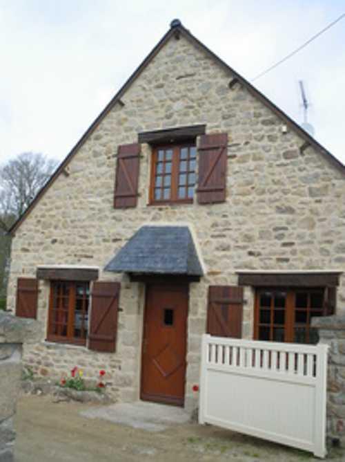 Rénovation et rejointement façade pierre 0