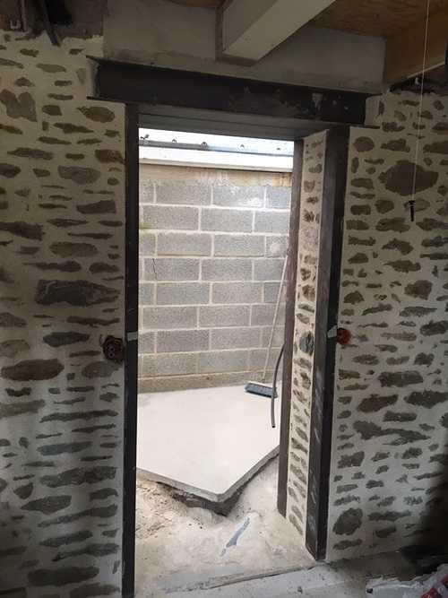 Joint Chaux intérieur et percement mur avec renfort acier - Chantier Dinard 75px0rapimg0911grande