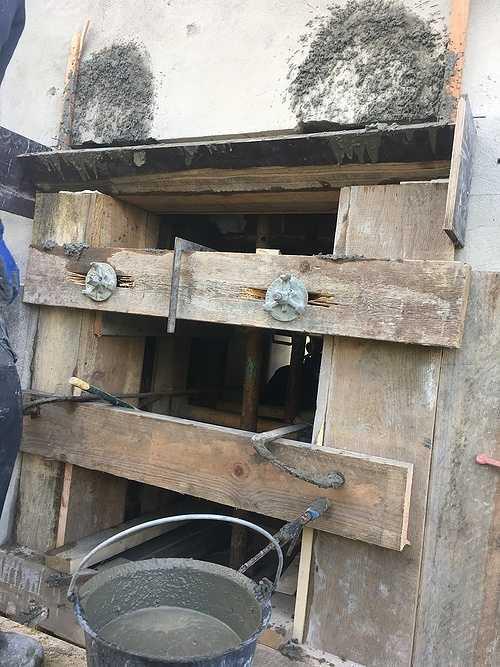 Ouverture d'un mur porteur pour création d'une fenêtre princ75px0rapprincipalgrande