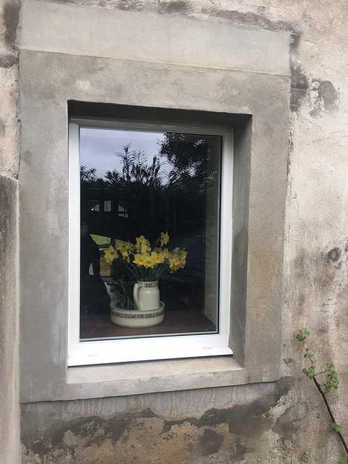 Ouverture d'un mur porteur pour création d'une fenêtre 0